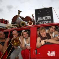 Saalekiez und Dr. Aleks & The Fuckers
