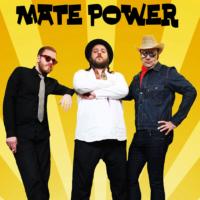 Café Saalekiez und Mate Power auf der Felsenbühne