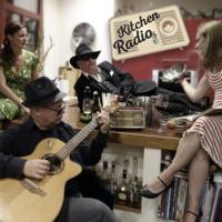 Saalekiez und Kitchen Radio