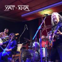 Saalekiez und Yat-Kha