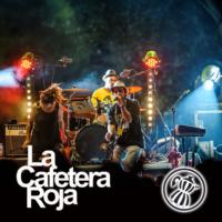 Saalekiez La Cafetera Roja