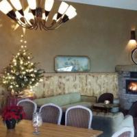 Weihnachtsfeiern im Café Saalekiez
