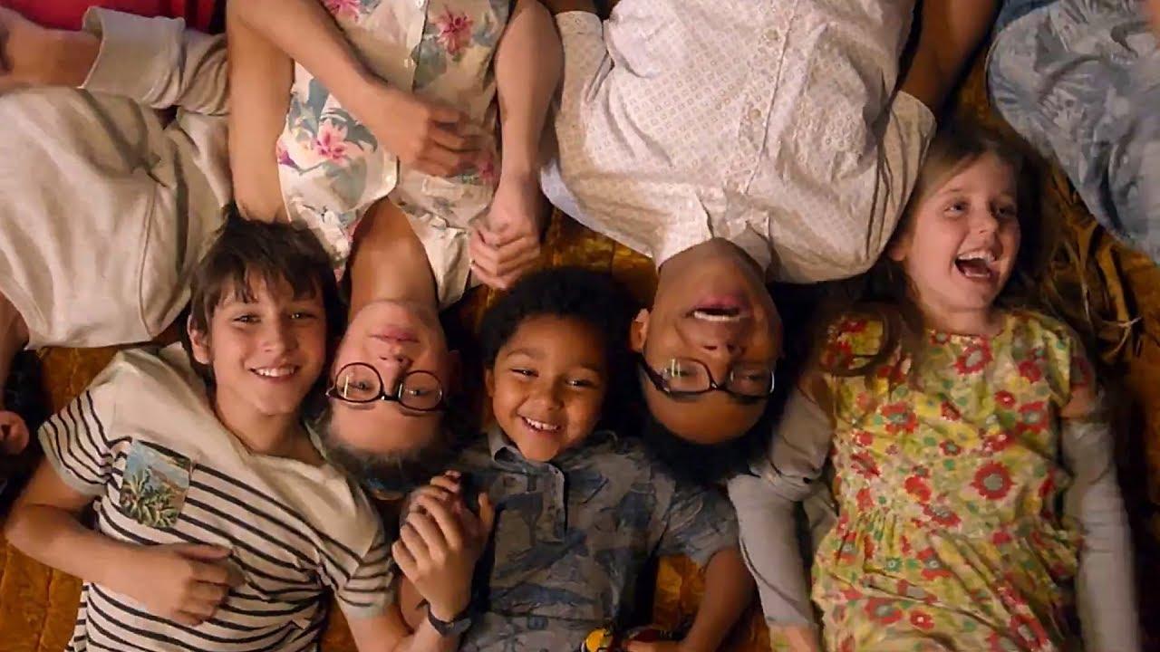 Wohnen lieber ungewöhnlich Kino Sommer im Saalekiez